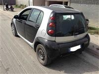 Smart ForFour 1.5 CDI