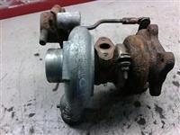 Turbo per Opel astra
