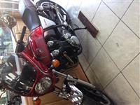 Honda cb1100cc