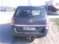 Opel zafira 1.9 nafte viti 2006