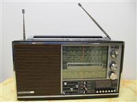 Shitet Radio NORDMENDE GALAXY mesa 9000