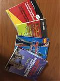 Mini fjalore te gjuhes angleze dhe gjermane