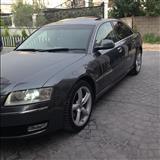 Audi A8 dizel -08