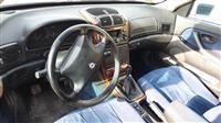 Lancia Beta 1.6 benzin gas