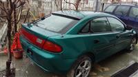 Mazda 1998.benzin 1.8