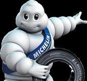 Goma Michelin