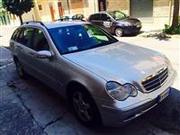 Okazion ! mercedes benz c220 3000 euro
