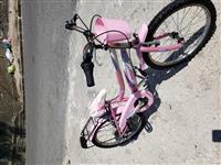 Biciklete + mono patin .