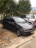 Fiat Punto Gaz-Benzine