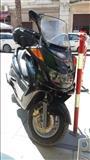Yamaha MBK 250 -00