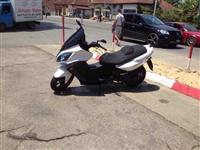 Kymco xciting 300 R