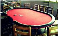 Tavoline Pokeri