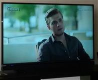 TV Full HD grunding