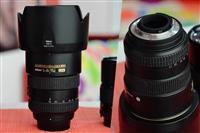 Nikon AF-S Nikkor 17-55mm F/2.8 G ED DX Lens