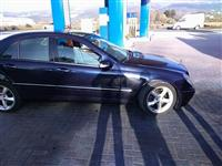Mercedes Benz C270 2002 Full Full