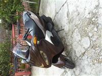 Malaguti 250cc
