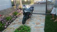 Yamaha yzf 600 kubik 2000 euro