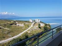 Apartament me pamje nga deti,Sarande