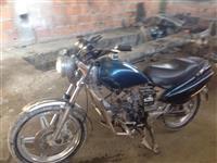 125 cc i modifikuar me freksion