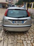 Shes Ford Focus viti 2001 Nafte