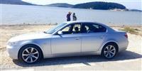 Shitet BMW seria 5 Super e mirembajtur