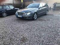 Mercedes benz e280 cdi okazion