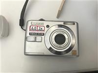 Aparat fotografik Panasonic