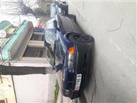 BMW 318 Benzine+Gas
