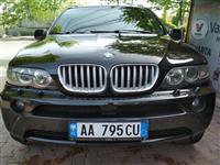 BMW x5 2005 3.0 Automatike
