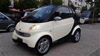Smart ForTwo kabriolet benzine 600 Cc -02