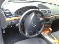 Mercedes E 270 cdi 2003 elegance