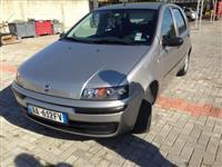 Fiat Punto -01 Kamjo Automatike