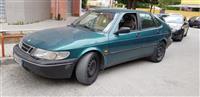 Saab 2.3 Automat Benzine Gaz Probleme me Kambion
