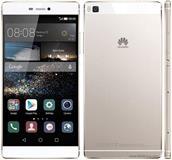 Huawei P8 Gold Prefekt