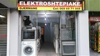ELEKTROSHTEPIAKE GERMANY SI TE REJA