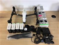 DJI Inspire 4k DroneRecords