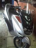 Yamaha Majesty 250cc -01