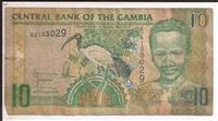 kartmonedha te ndryshme te vendeve te afrikes.