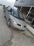 Renault Espace 2.2  Nafte