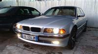 BMW 725 TD ..