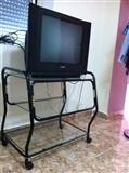 TV dhe tavoline tv OKAZION