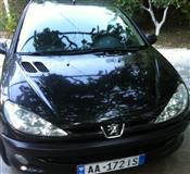 Peugeot 206 1.4 hdi 2005