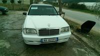 Mercedes Benz C 220 Diesel -98