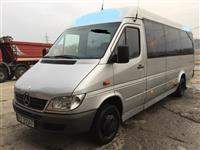 MERCEDES BENZ SPRINTER 416 CDI