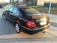 Mercedes benz E 320 2004