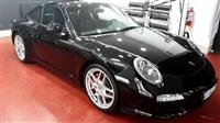 PORSCHE 911(997) CARRERA S PDK 385 PS