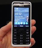 Nokia 301 me dy karta