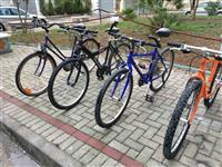 Bicikleta me cmime ekonomike!