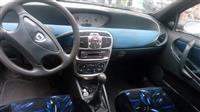 Lancia Ypsilon 1.1 benzin
