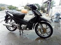 Honda popaq,125cc